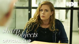 'Get Me a Story' Ep. 1 Official Clip | Sharp Objects | HBO