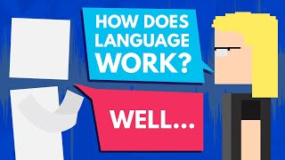 How Do You Actually Understand Language?