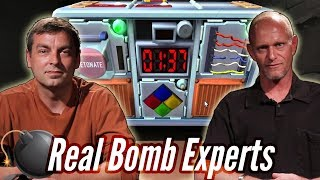 Bomb Disposal Experts Defuse A Virtual Bomb In Keep Talking And Nobody Explodes
