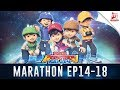 BoBoiBoy Galaxy Marathon - Episod 14 - 1...mp3