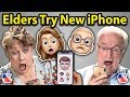 Elders Try To Use New iPhone XS | Elders...mp3