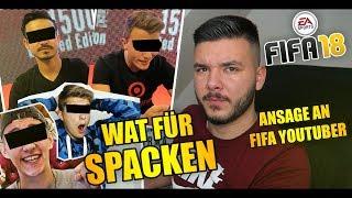CanBroke | Wat für Sp*cken #62 | Alle FIFA Youtuber