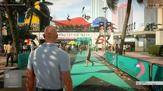 17 Minutes of Hitman 2  Gameplay - E3 2018