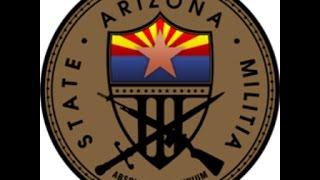 Arizona State Militia - Recruitment Video 1