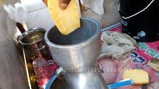 Pineapple Juice with Orange Juice Machine