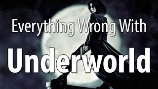 Everything Wrong With Underworld In 7 Minutes Or Less