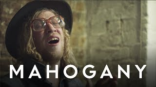 Allen Stone - Is This Love (Bob Marley Cover) | Mahogany Session