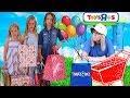 FAKE Toys R Us Store ~ Maya