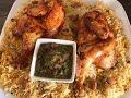 Chicken Mandi Saudi Style With Smokey Fl...mp3
