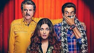 Aishwarya Rai Bachchan NEXT Movie Fanney Khan | IFH