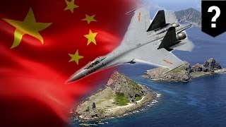What China has been doing in the South China Sea - TomoNews