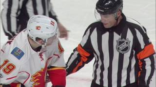 Tkachuk takes own high stick but Petry pays the price