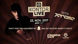 Kontor Live #52
