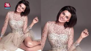 Taapsee Pannu Birthday Special: 10 Unknown Facts of