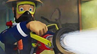 Feuerwehrmann Sam Wutz Deutsch Neue Episoden | Das Modellflugzeug | Cartoons für Kinder