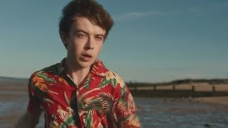 The End of the F***ing World Ending Scene (1x08) TEOTFW