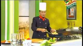 Zakir e Khas Ep 14 A - Cooking Show by Chef Zakir