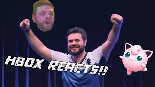"Hbox reacts to ""How Hbox really plays Melee"""