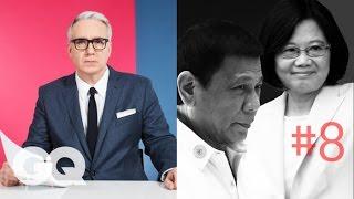 Trump is Steering Us Toward International Disaster   The Resistance with Keith Olbermann   GQ