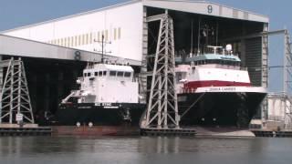Port Fourchon: Energy Connection