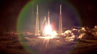 Atlas V SBIRS GEO Flight 3 Launch Highlights