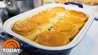 Ultimate Winter Comfort Foods: Pot Sticker Soup, Chicken Pot Pie | TODAY