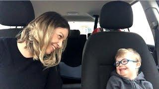 50 Mums | 50 Kids | 1 Extra Chromosome