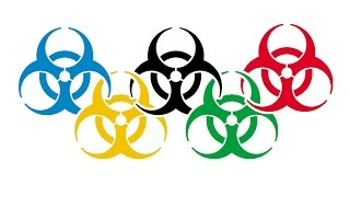 THE NEW OLYMPIC FLAG (YIAY #278)