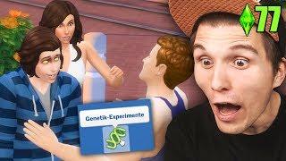 GLP und Paluten bekommen ein KIND ☆ Sims 4 Hunde & Katzen