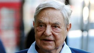 Soros Lost Nearly $1 Billion After Trump Win