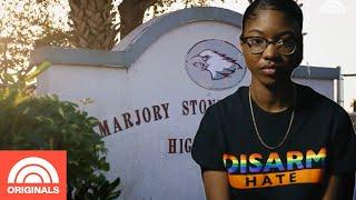 Parkland School Survivor On One Year After Mass Shooting | TODAY Originals