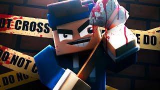 PSYCHO KILLER SCHLÄGT ZURÜCK!   Minecraft Murder