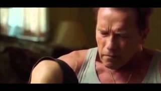 Terminator 5 genesis (genisys) trailer 1 Arnold Schwarzenegger t-800 t-1000 he is back