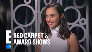 "How Gal Gadot Transformed Her Body for ""Wonder Woman"" 