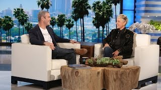 Andy Cohen Plays