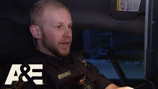 Live PD: Fake Friends Busted | A&E