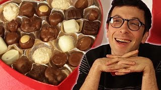 Chocolatier Reviews Cheap Valentine