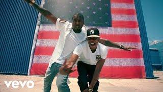 JAY Z, Kanye West - Otis ft. Otis Redding