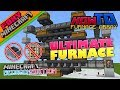 Tutorial | ULTIMATE FURNACE ARRAY | Mine...mp3