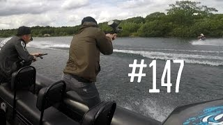 #147: Wakeboard Paintball [OPDRACHT]