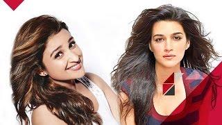 Are Kriti Sanon & Parineeti Chopra Creating Problems For Each Other? | Bollywood Gossip