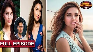 Sidharth Avoids A Project With Jacqueline Due To Alia? | Esha Loses Out A Condom Brand Endorsement