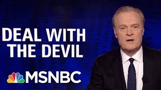 Lawrence on President Trump