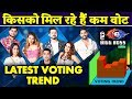 Voting Trend: Who Is Getting LEAST VOTES...mp3