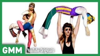 Ultimate WWE Wrestlemania Challenge