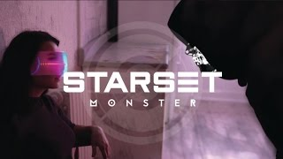 Starset - Monster (Official Music Video)