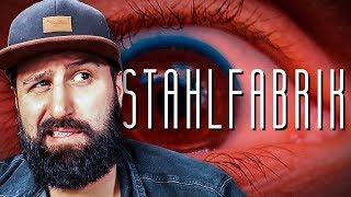 STAHLFABRIK - Kurzfilm | KRITIK & REVIEW zu unserem eigenen Film!
