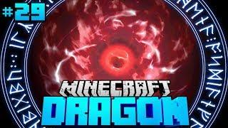 Eine lang VERGESSENE MAGIE?! - Minecraft Dragon #29 [Deutsch/HD]