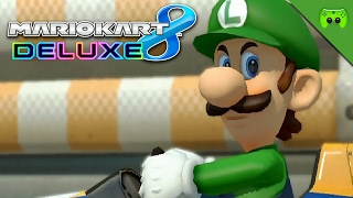 BLICKE DIE TÖTEN KÖNNEN 🎮 Mario Kart 8 Deluxe #18
