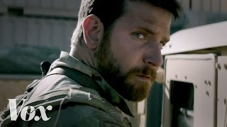 The problem with American Sniper, explained